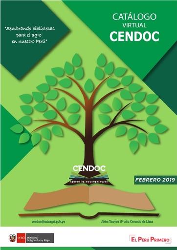 Catálogo Febrero 2019