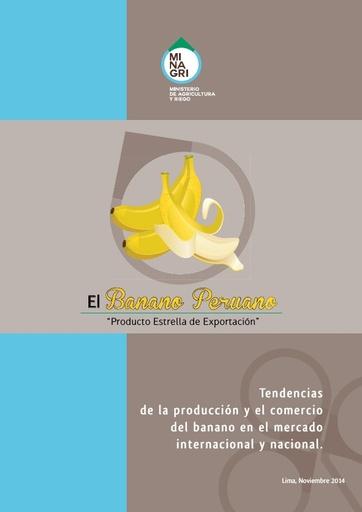 El Banano Peruano