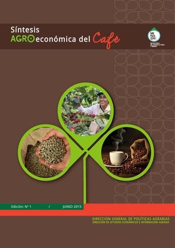 Síntesis Agroeconómica del Café
